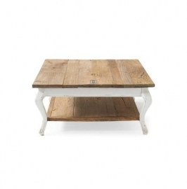 Driftwood Coffee Table 90x90 118720