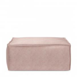 The Jagger Hocker, velvet, blossom Riviera Maison 4227007