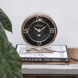 Contemporary Clock Riviera Maison 435020