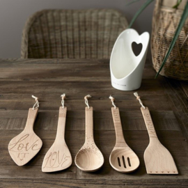 Love To Cook Spoon Riviera Maison 479720