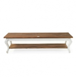 Driftwood Coffee Table 165x45 154170