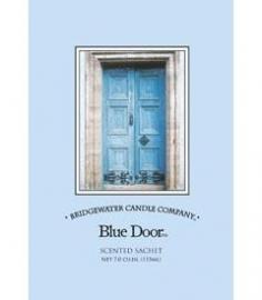 Blue Door Geurzakje Bridgewater Candle Company