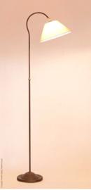 Garda vloerlamp (excl. kap) Frezoli