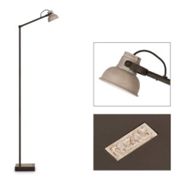 Mazz Vloerlamp Frezoli L.843.1.800