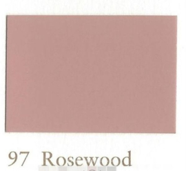 Painting the Past – 97 Rosewood Houtverf Eggshell 750 ml
