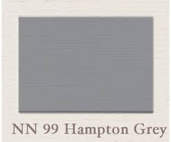 Painting the Past – NN99 Hampton Grey Houtverf Matt 750 ml
