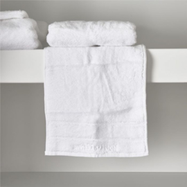 RM Hotel Guest Towel white 50x30 Riviera Maison 466810