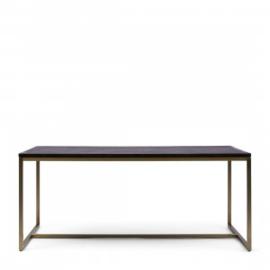 Costa Mesa Dining Table, 180x90 cm Riviera Maison 424260