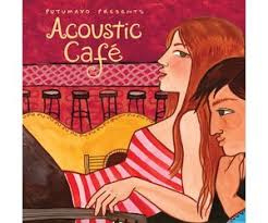 Putumajo cd A coustic Cafe