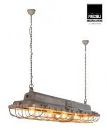 hanglamp aluminium Lott Tierlantijn