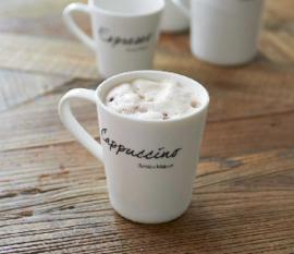 Classic Cappuccino Mug Riviera Maison 260930