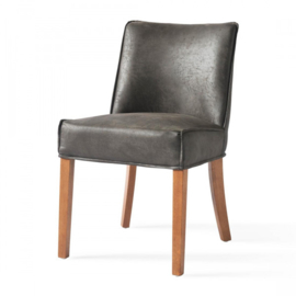 Bridge Lane Dining Chair, pellini, espresso Riviera Maison   3743007