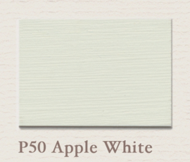 Painting the Past – P50 Apple White Houtverf Matt 750 ml