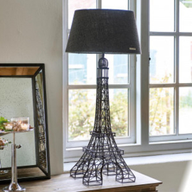 The Eiffel Tower Table Lamp Riviera Maison 389560