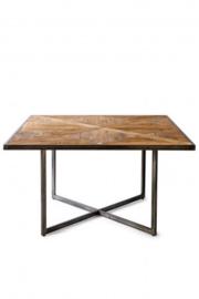 Le Bar Americain Dining Table 140 cm Riviera Maison 405320