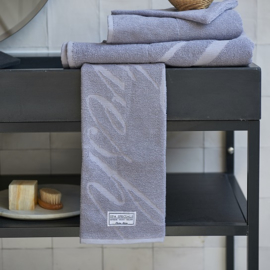 Spa Specials Guest Towel taupe Riviera Maison 436330.