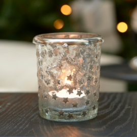 Beaded Star Votive M Riviera Maison 463710