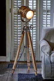 Hollywood Studio Floor Lamp L Riviera Maison 340470