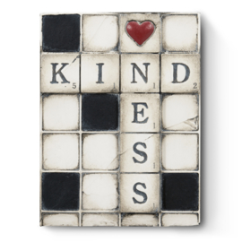 Sid Dickens Tegel kindness WP04