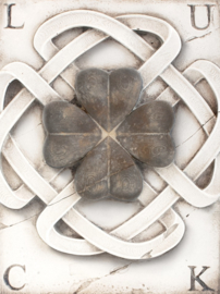 T457 Clover Sid Dickens Tile