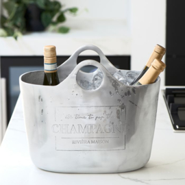 Pop The Champagne Cooler Riviera Maison 462080