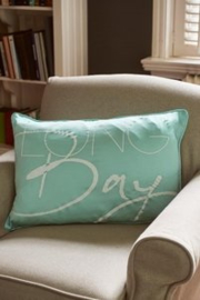 Long Bay Stripe Pillow Cover 45 x 65 cm Riviera Maison
