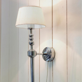 Hotel Wall Lamp Riviera Maison (excl. shade) 222130