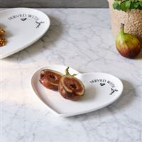 With Love Plate S Riviera Maison 434990