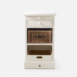 Rangez en Plus bed cabinet Riviera Maison 252090