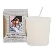 Geurkaarsje Storybook Dreams Bridgewater Candle Company