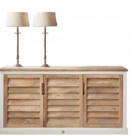 Pacifica Dresser Riviera Maison 386780