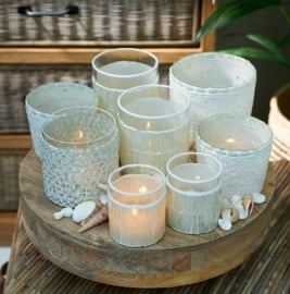 Basic Beach Votive M Riviera Maison 405080