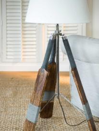 Cricket Match Lampbase Riviera Maison 126050