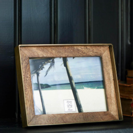Camden Photo Frame 18x13 Riviera Maison 364030