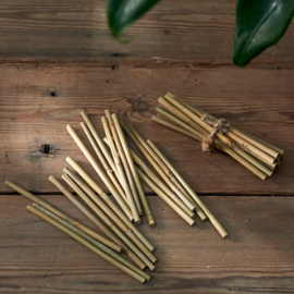 Bamboo Bliss Deco Sticks S 18 pcs Riviera Maison 448320