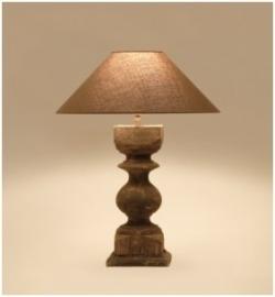 Resana tafellamp Tierlantijn bij Jolijt (exclusief kap)