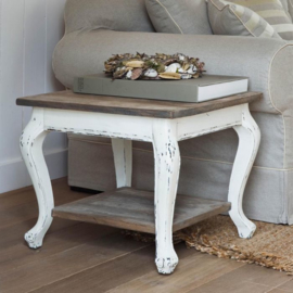 Driftwood End Table, 60 x 60 132070