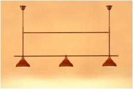 Luigi Hanglamp Frezoli L.083.9.820 (Prijs exclusief kappen)