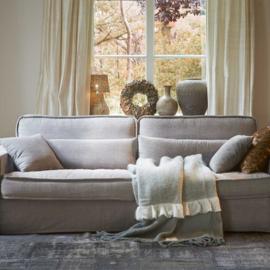 Metropolis Sofa XL, velvet, mint Riviera Maison 4032001