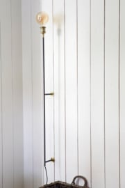 Hoxton Wall Lamp black Riviera Maison 379730