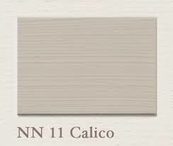 Painting the Past – NN11 Calico Houtverf Matt 750 ml
