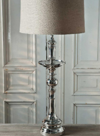 Lamp Classic Medina silver Riviera Maison 112740