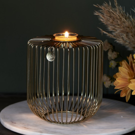 RM Luxury Wire Votive Riviera Maison 432980