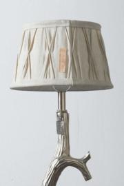 Cambridge Lamp Shade Naturel 15x20 cm Riviera Maison 170940