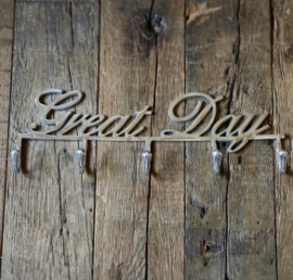 Great Days Coat Hanger Riviera Maison 379540