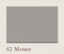 Painting the Past – Mouse 42 Houtverf Matt 750 ml