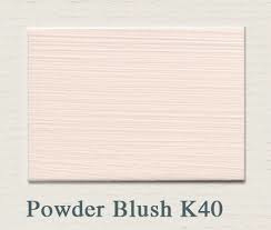 SALE Proefpotje Powder Blush Painting the Past