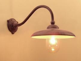 Lucce wandlamp lood horizontaal Frezoli