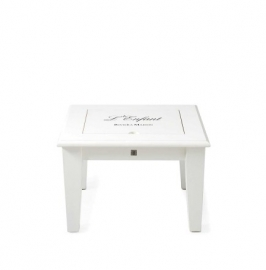 L'Enfant Dining Table 50x65 cm Riviera Maison 289420
