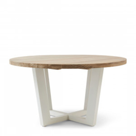 Bondi Beach Dining Table D140 Riviera Maison 448710